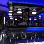 Vogue Lobby Bar
