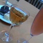 aperitif manoir des indes