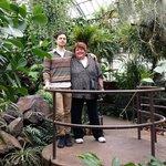Son & Mom