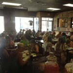 The Buzz Cafe - Full House