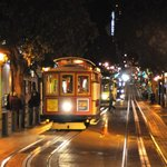 The Powell Street Tram