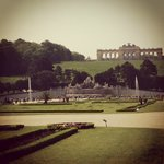 Vienna - Schonbrunn Palace