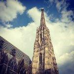 Vienna - St. Stephens