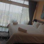 ocean vista view room