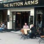 Photo of Sutton Arms