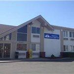 Americas Best Value Inn Wichita West / Airport