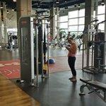 4F 健身房