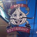 Mo's sign