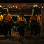 Panache steel pan orchestra one night