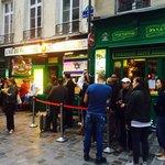 Falafel, Rue des Rosiers