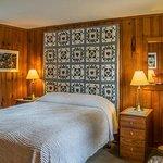 Motel room #10