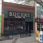 Bucer's Coffee House