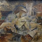 Braque: Basket of Fish