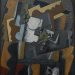 Braque: The Table