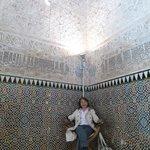 Una escapada a Granada