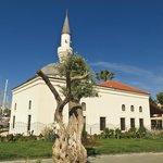 Une des mosquée
