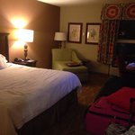 Nice King Room 3rd Floor