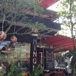 Mingle Cafe/Bar Ubud