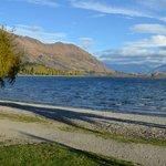 Lac de Wanaka 2