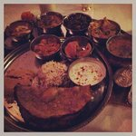 thali@the legend of marwad
