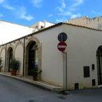 Photo de Locanda del Castello