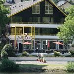 Krone Hotel-Traben Trarbach