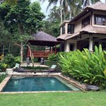 Villa Cempaka