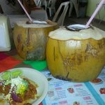 Coco Natural y Preparado