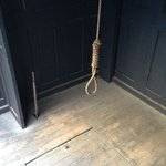 Hangman's Noose and Trap Door