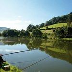 Etang de pêche du Paluet