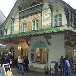 Zur-Neven-Burg