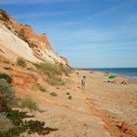 Playa de Falesia