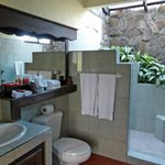 Arenal Springs Resort Bathroom
