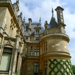 The Tower on the Extension - Waddesdon