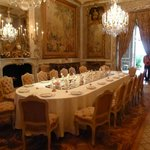 The Dining Room - Waddesdon