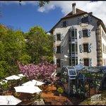 Photo of Hotel-Restaurant La Maison du Prussien