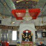 beauty full works in gurdwara manji sahib