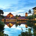 Ayodya Resort Bali Lagoon