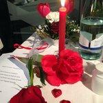 Accoglienza San Valentino