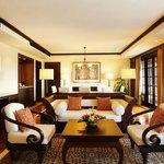 Dasaratha Livingroom