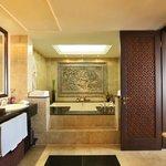 Dasaratha Bathroom