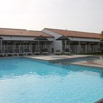 belle piscine securisée
