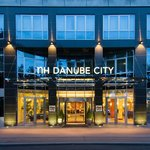 Photo of NH Danube City