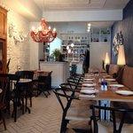 Ops Cafe Karakoy