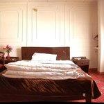 skardu hotel room in dewanekhas