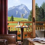 Photo of Hotel Chalet Mounier