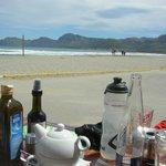 excellent beach stop