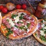 Photo de Palermo Pizza