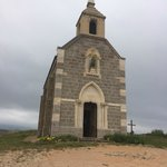 Historic church near by