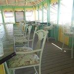 Lunch & Bar by the Beach